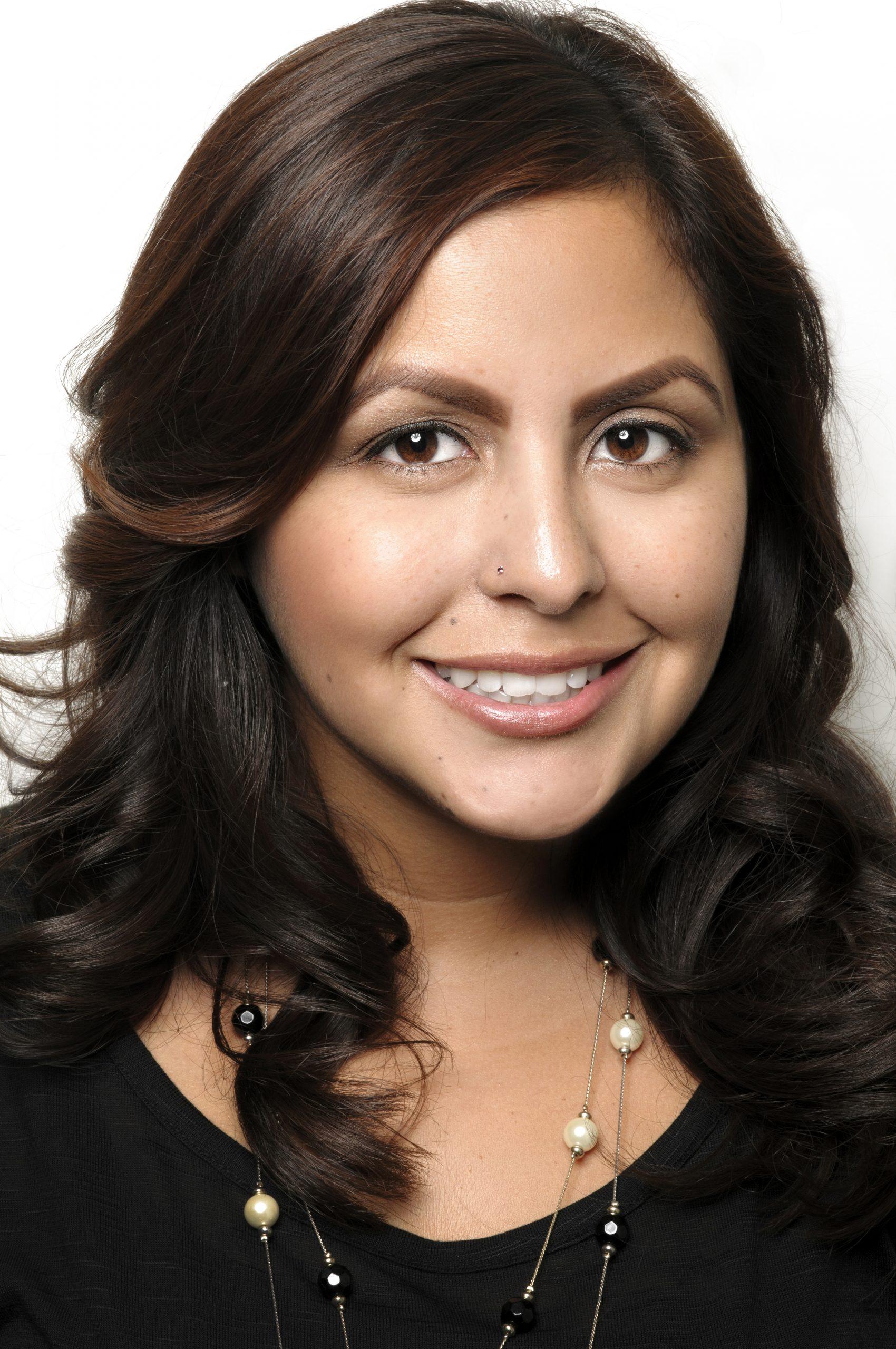 Jasmine Uribe
