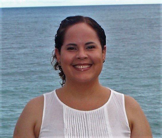 María Cristina Pacheco-Alcalá